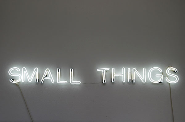NEON_SMALL_THINGS