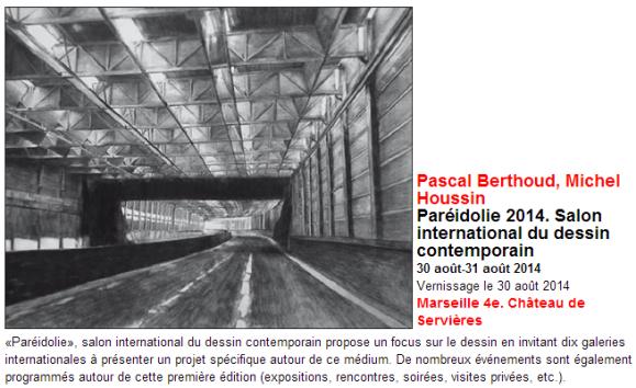 Page Berthoud blog