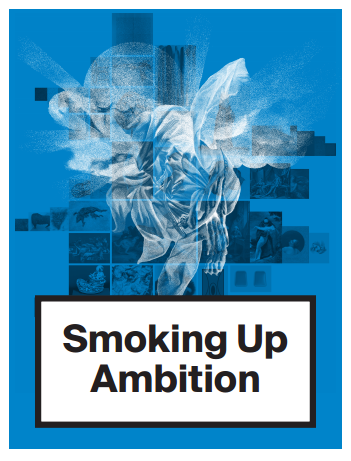 Smoking up ambition blog Analix 22 08