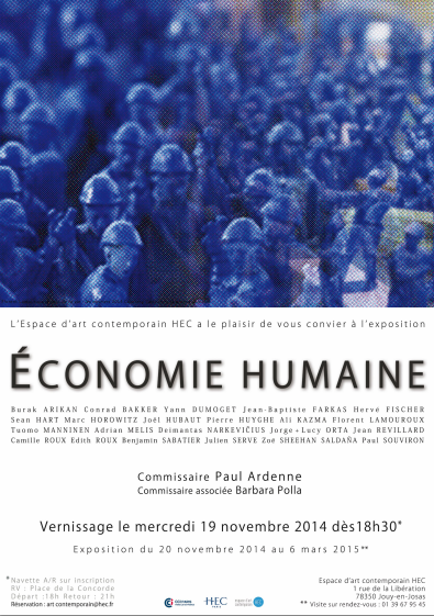 Invit économie humaine