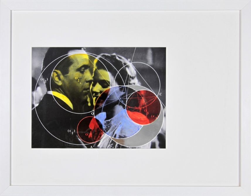 Mounir Fatmi casablanca circles
