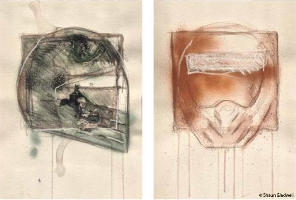 SG - helmets drawings 2015