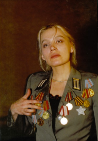 ©Elena Kovylina