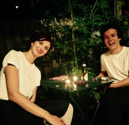 Chiara & Nicolas