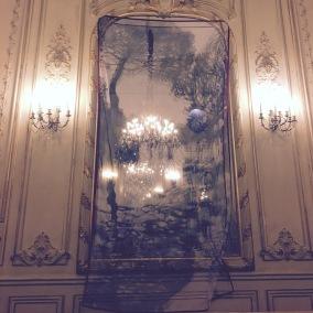 GUENDALINA SALINI, Palazzo Fiano