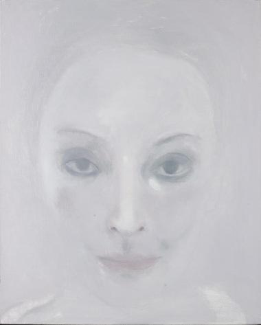 « Autoportrait en gris »