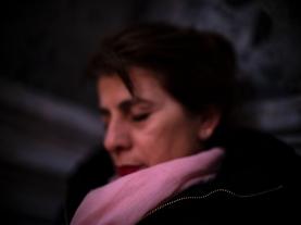 Mimiko Türkkan, Innergy #10, dès 2019, 30 x 40 cm, éd. 1/3 © Mimiko Türkkan