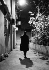 Beyrouth (Xamira la nuit), de la série Retours à Beyrouth, 2016 © Guillaume de Sardes