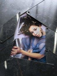 Dana Hoey, Eleanor #03, 2020, 55,8 x 43,18 cm, Fine Art Print, 3 Ed © Dana Hoey
