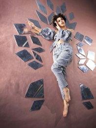 Dana Hoey, Eleanor #04, 2020, 55,8 x 43,18 cm, Fine Art Print, 3 Ed © Dana Hoey