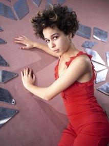 Dana Hoey, Eleanor #05, 2020, 55,8 x 43,18 cm, Fine Art Print, 3 Ed © Dana Hoey